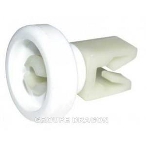 roulette panier sup pour lave vaisselle faure achat vente pi ce lavage s chage cdiscount. Black Bedroom Furniture Sets. Home Design Ideas