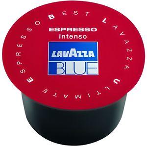 CAFÉ - CHICORÉE Capsules Lavazza Blue Espresso Intenso 940