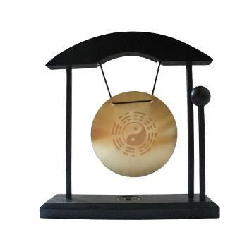 Gong yin yang et pa kua achat vente pack objet de deco for Deco yin yang