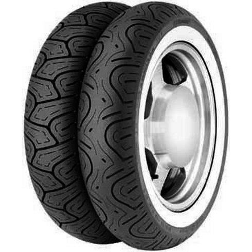 continental pneu moto route 130 90 16 73h milestone cm2 f blanc achat vente pneus con130 90. Black Bedroom Furniture Sets. Home Design Ideas