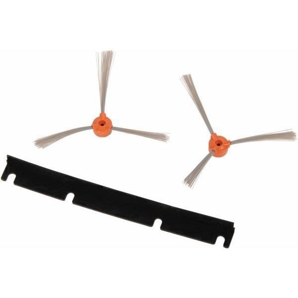 Accessoire rowenta 1 raclette 2 brossettes achat vente pi ce entretien sol cdiscount - Accessoire aspirateur rowenta ...