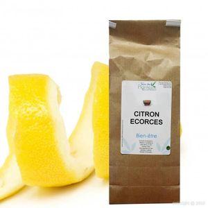 INFUSION Citron Écorce 500g