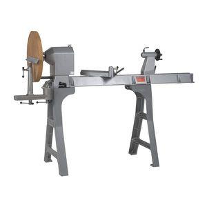 ACCESSOIRE MACHINE Accessoire tournage en l'air pour tour à bois TEKN