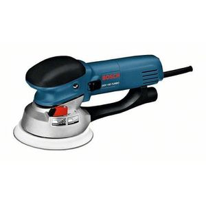 PONCEUSE - POLISSEUSE 0601250760 Ponceuse GEX 150 Turbo Professional