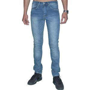 JEANS Levis - Jean - Homme - 511 Slim Fit Blue Harbour -