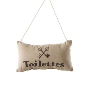 plaque de porte toilettes achat vente plaque de porte toilettes pas cher soldes cdiscount. Black Bedroom Furniture Sets. Home Design Ideas