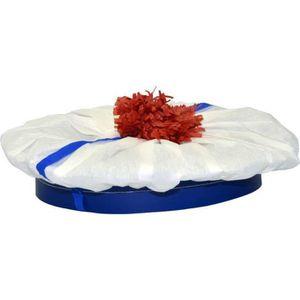 chapeau marin blanc achat vente jeux et jouets pas chers. Black Bedroom Furniture Sets. Home Design Ideas