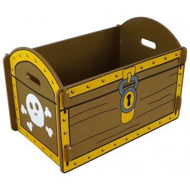 Coffre jouets pirate chasse aux tr sors achat vente coffre jouets 2009966961408 cdiscount - Coffre chasse au tresor ...