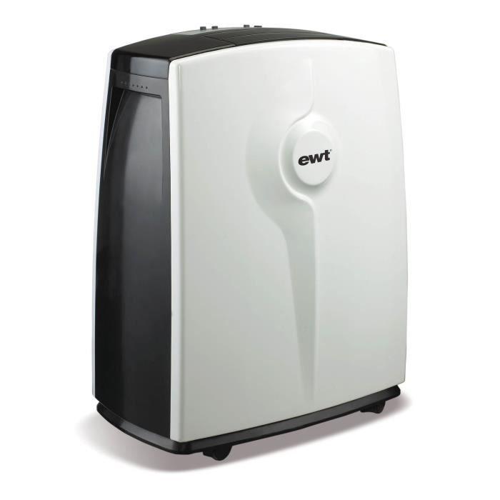 ewt clima comfort 30 litres jour d shumidificateur lectrique avec minuterie achat vente. Black Bedroom Furniture Sets. Home Design Ideas