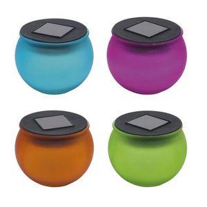 boule solaire exterieur achat vente boule solaire exterieur pas cher cdiscount. Black Bedroom Furniture Sets. Home Design Ideas
