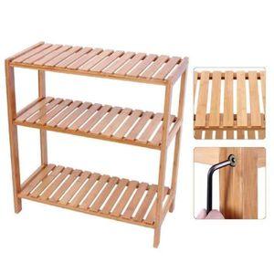 Meuble salle de bain bambou achat vente meuble salle de bain bambou pas c - Meuble payable en plusieur fois ...