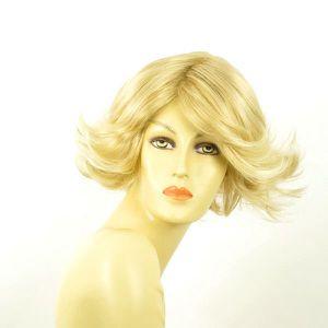 perruque femme courte lisse blond dor m ch blond achat vente perruque postiche perruque. Black Bedroom Furniture Sets. Home Design Ideas