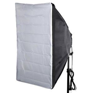 SOFTBOXS - PARAPLUIE Portable 50 * 70cm Parapluie Softbox Réflecteur