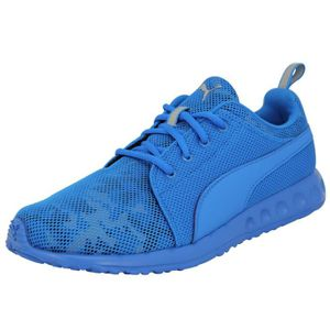 BASKET Puma CARSON CAM Chaussures Mode Sneakers Homme Ble