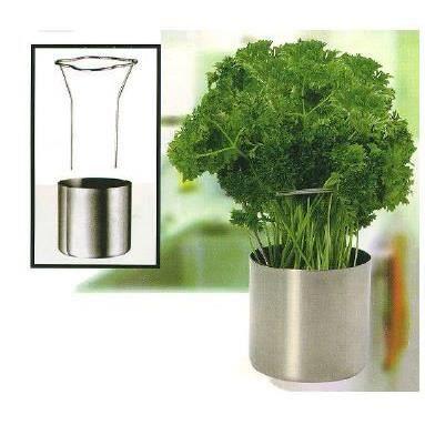pot herbes aromatiques achat vente jardini re pot fleur pot herbes aromatiques cdiscount. Black Bedroom Furniture Sets. Home Design Ideas