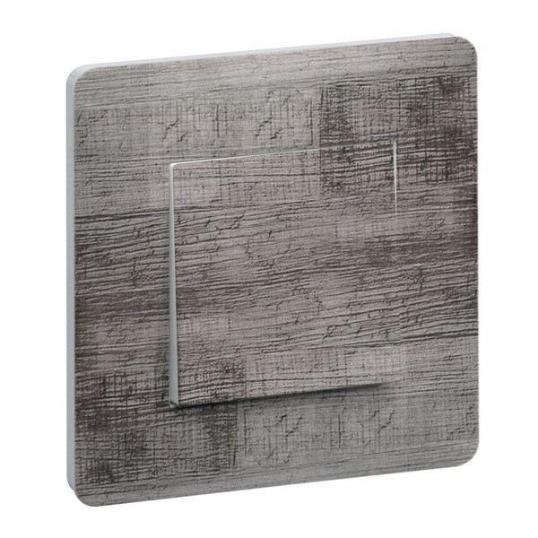 interrupteur design beton industriel achat vente interrupteur cdiscount. Black Bedroom Furniture Sets. Home Design Ideas