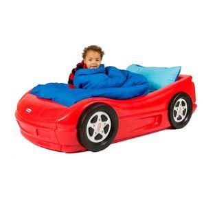 Voiture little tikes achat vente jeux et jouets pas chers - Lit enfant voiture de course ...
