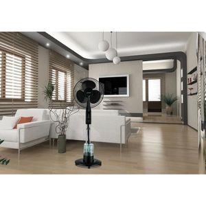 Ventilateur silencieux sur pied achat vente ventilateur silencieux sur pi - Ventilateur brumisateur pas cher ...