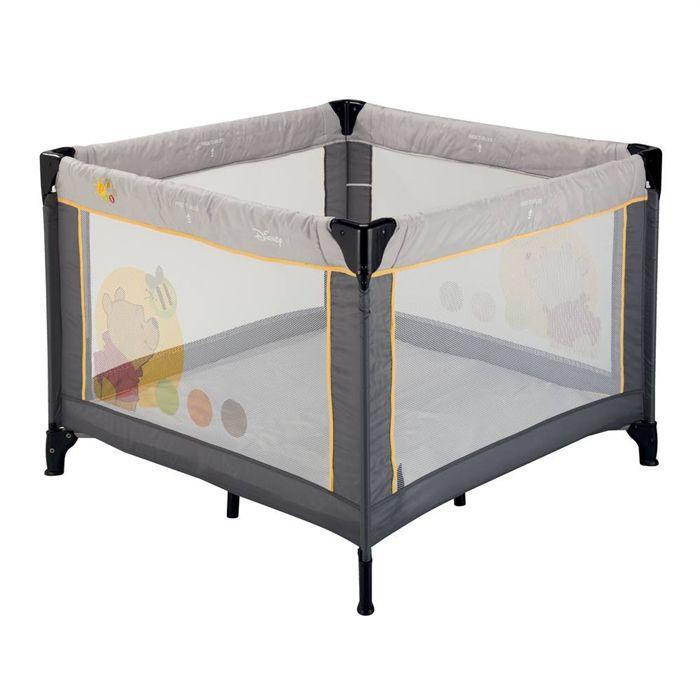 parc filet b b. Black Bedroom Furniture Sets. Home Design Ideas