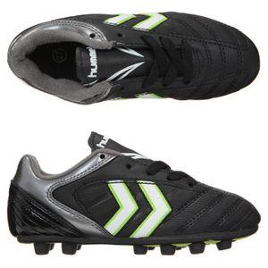 CHAUSSURES DE FOOTBALL HUMMEL Chaussures de Football Tobias Soccer Enfant