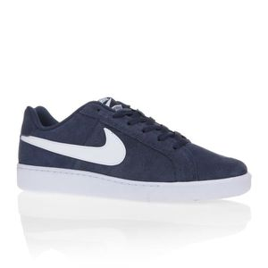 BASKET NIKE Baskets Court Royale Suede Chaussures Homme