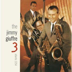 CD JAZZ BLUES JIMMY GIUFFRE 3