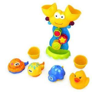 jouet bebe pour bain achat vente jeux et jouets pas chers. Black Bedroom Furniture Sets. Home Design Ideas