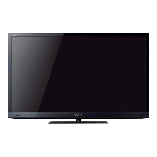Sony kdl 46 hx 720 baep t l viseur led t l viseur - Televiseur c discount ...
