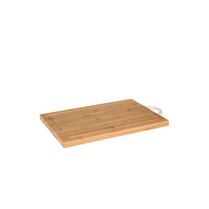 Planche d couper en bambou achat vente planche a d couper planche d couper en bambou - Planche a decouper en bambou ...