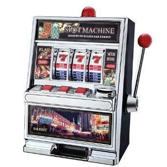 grande machine sous jackpot casino avec sons et achat. Black Bedroom Furniture Sets. Home Design Ideas