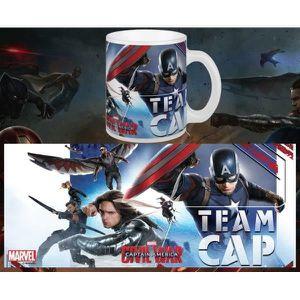 Mug Team Cap