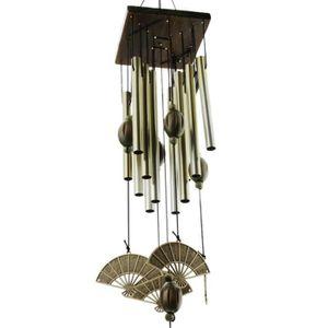 carillon a vent bois achat vente carillon a vent bois. Black Bedroom Furniture Sets. Home Design Ideas