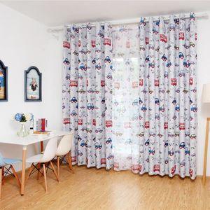 rideau fenetre pour chambre enfant achat vente rideau fenetre pour chambre enfant pas cher. Black Bedroom Furniture Sets. Home Design Ideas