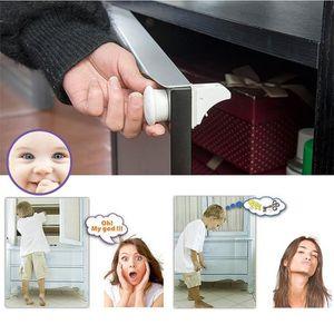 Verrou magnetique achat vente verrou magnetique pas cher soldes d hiver d s le 11 - Bloque tiroir securite bebe ...