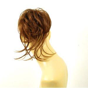chouchou faux cheveux achat vente chouchou faux cheveux pas cher les soldes sur cdiscount. Black Bedroom Furniture Sets. Home Design Ideas