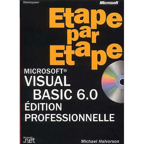 VISUAL BASIC POUR WINDOWS 95 POUR LES NULS - Collectif