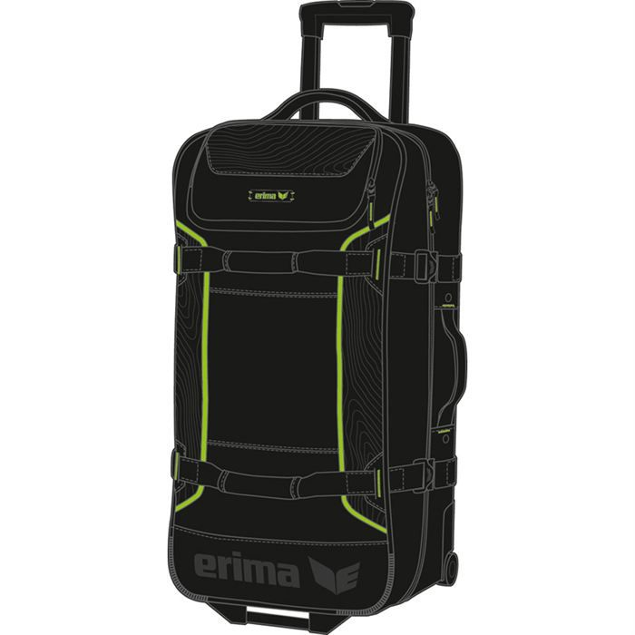 Cartable roulette adidas