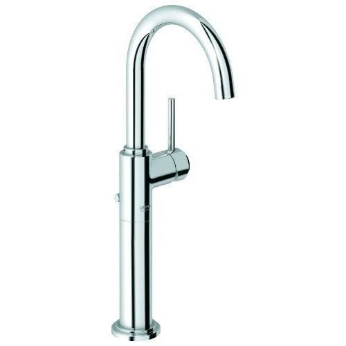 Grohe mitigeur lavabo atrio 32647001 import allemagne for Achat cuisine allemagne