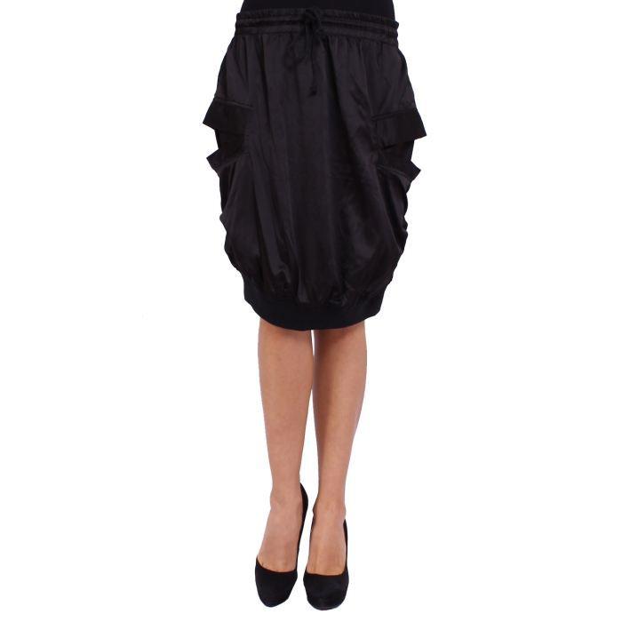 desigual jupe femme noir achat vente jupe kilt. Black Bedroom Furniture Sets. Home Design Ideas