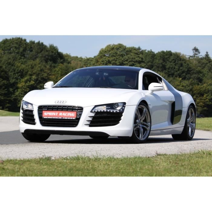 stage de pilotage audi r8 3trs croix en ternois achat vente stage de pilotage pilotage audi. Black Bedroom Furniture Sets. Home Design Ideas