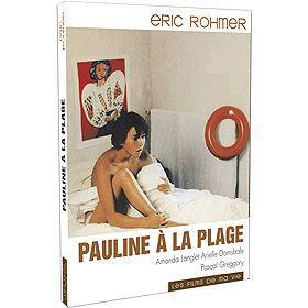 DVD FILM DVD Pauline à la plage
