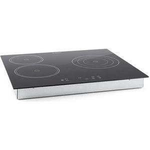 plaques de cuisson encastrables achat vente plaques de cuisson encastrables pas cher cdiscount. Black Bedroom Furniture Sets. Home Design Ideas