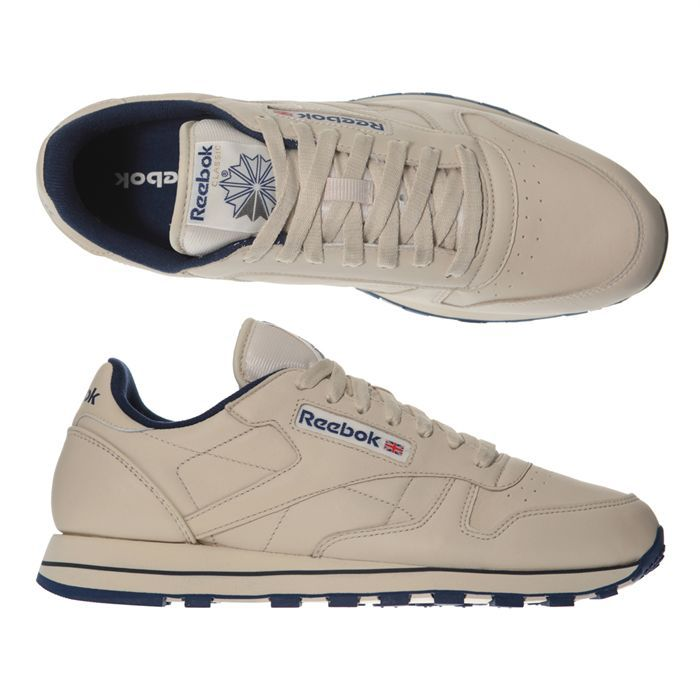 REEBOK Classic Leather Homme homme Achat / Vente REEBOK Classic