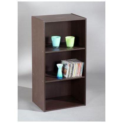 etag re 3 casiers clipo weng achat vente meuble tag re etag re 3 casiers clipo weng. Black Bedroom Furniture Sets. Home Design Ideas