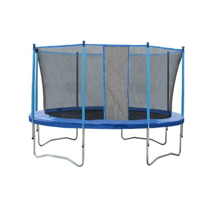 Trampoline protection achat vente - Protection trampoline ...