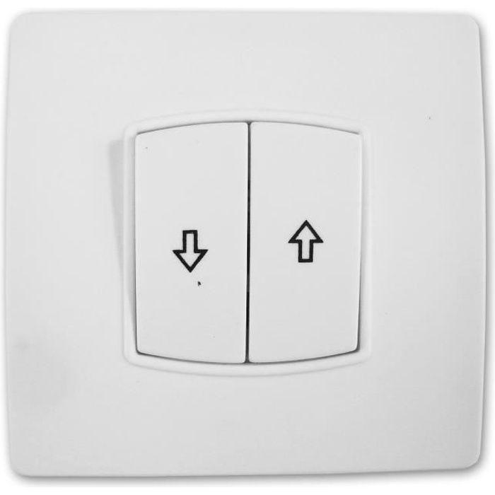 interrupteur volet roulant. Black Bedroom Furniture Sets. Home Design Ideas