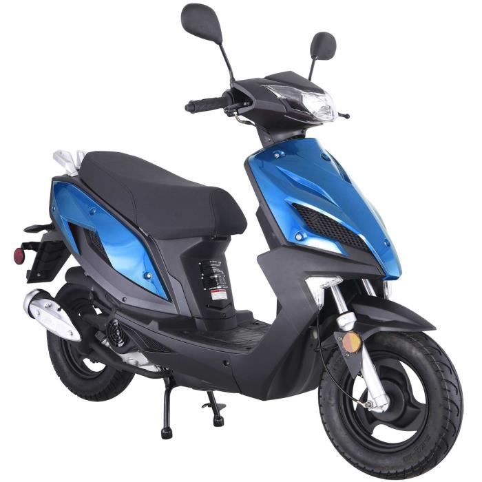 auto scooters l