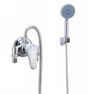 COLONNE - ARMOIRE SDB BaiDaiMoDeng® salle de bain simple, suralimenté ci
