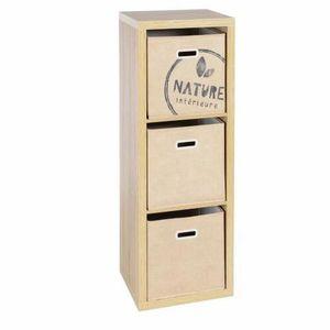 petit meuble rangement colonne achat vente petit meuble rangement colonne pas cher soldes. Black Bedroom Furniture Sets. Home Design Ideas