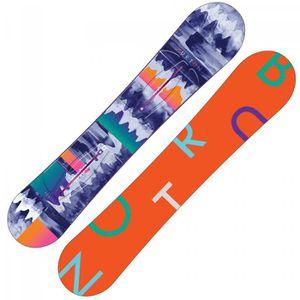 PLANCHE DE SNOWBOARD Board Feather